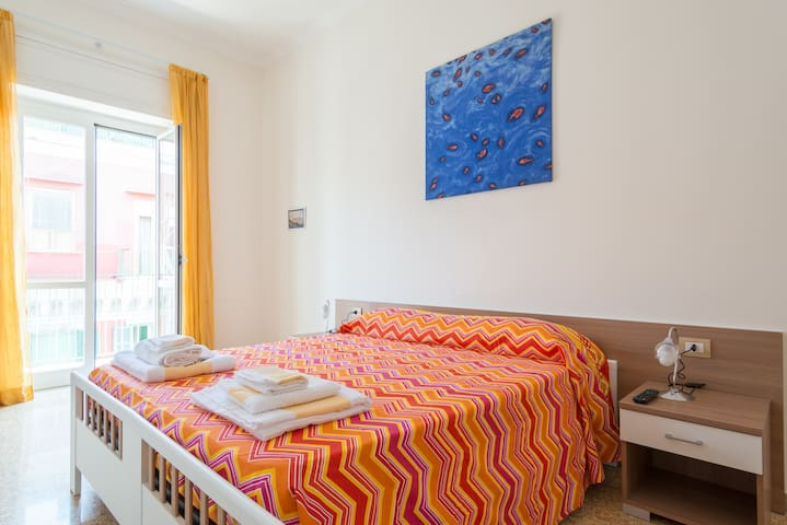 Centraal Station B&B Napoli - Naples - Bed & Breakfast