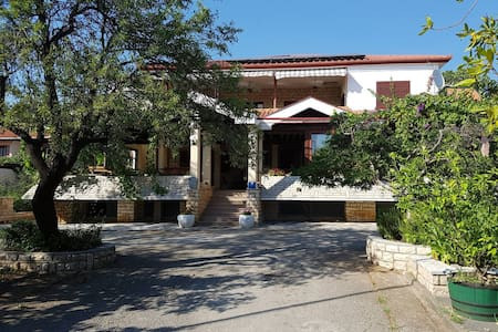 Adriana 2- for couples and solo travellers - Starigrad Paklenica