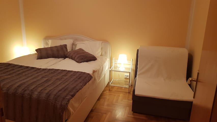 Apartment TIKI Buzin