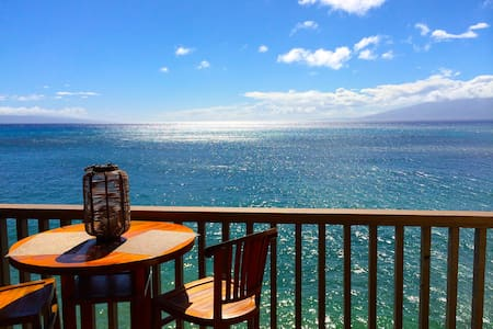 Kahana Condo Description  - Lahaina
