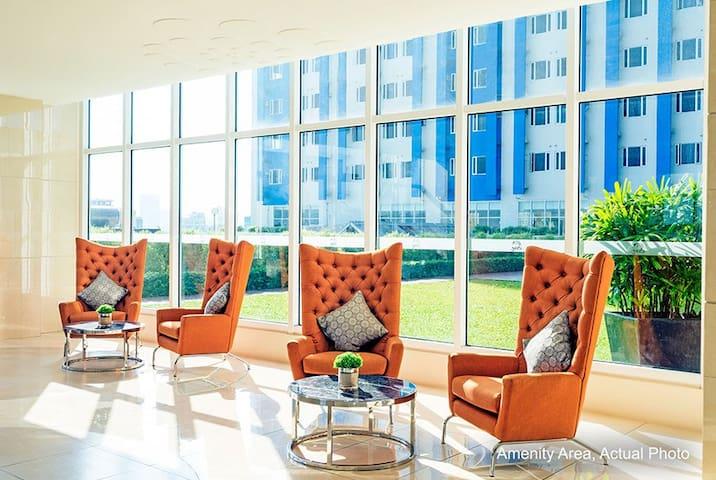 Sun Residences Condominium