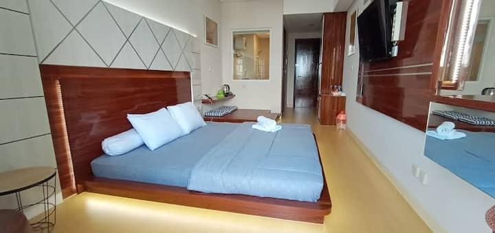 Borneo Bay Apartment