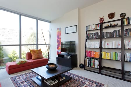 Modern Luxury 1 BR Apartment - San Francisco