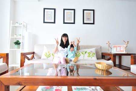 Hello•Amoy-IKEA style & Free VPN - Xiamen - Apartment