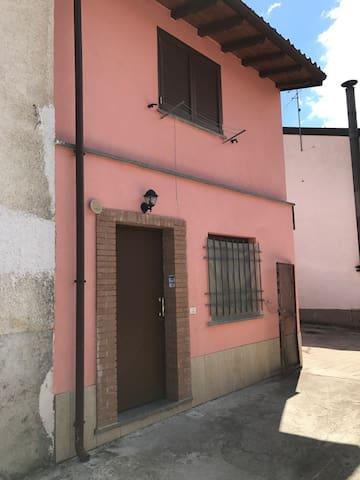 Casina antisismica indipendente 10km da L'Aquila