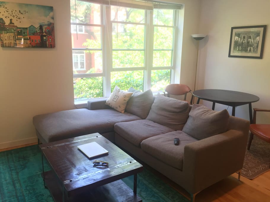 park gem 1 bedroom apartment appartamenti in affitto a chicago