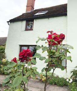 Seifton View Cottage, Culmington, Ludlow