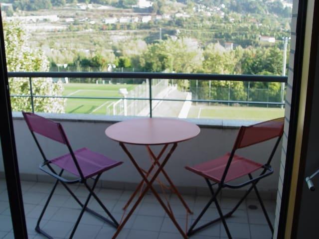 T1 Parque da Cidade - Guimaraes - Apartment