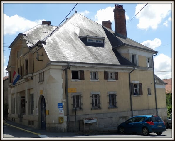 Cozy rooms, B&B, Meuse. € 49,00/PN