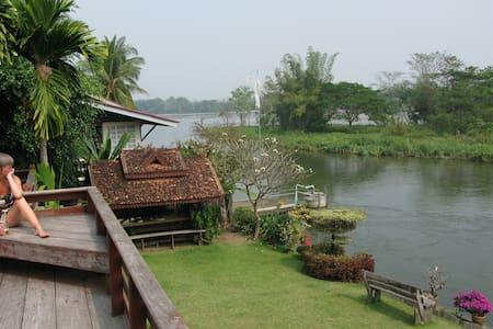 The Bantak River House - Ko Taphao