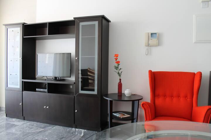 2-х комн. квартира Лимассол / Кипр - Limassol - Departamento