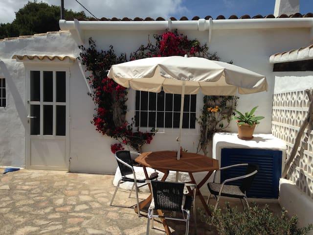 Formentera-Can Vital II-Sant Ferran - Sant Ferran - Дом