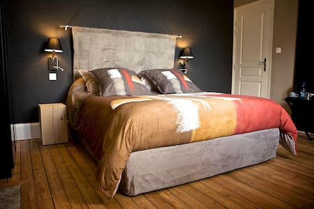 B&B de charme proche gare ARRAS -M - Arras - Bed & Breakfast