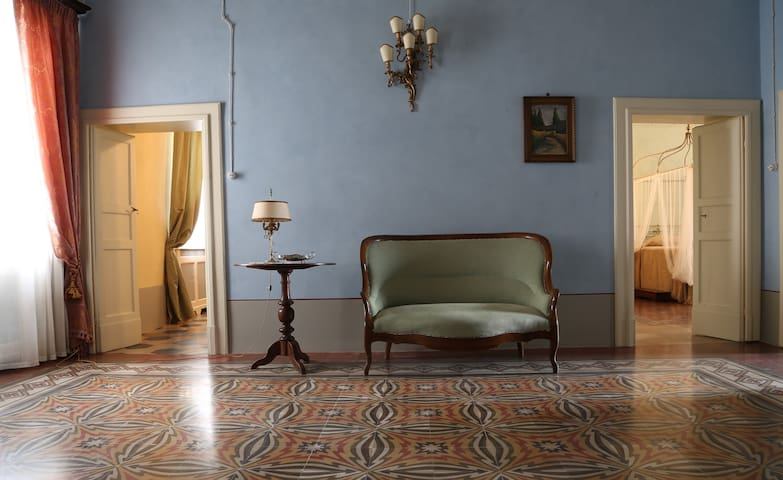 CasaBriga Dimora Storica XIX secolo