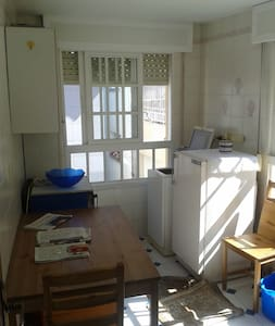 apartamento - O Grove - Lägenhet