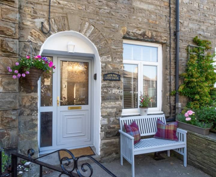 Holme Cottage, located in the heart of Hawes