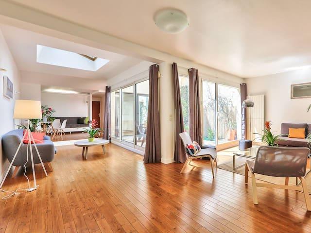 Villa Harmonie - Paris