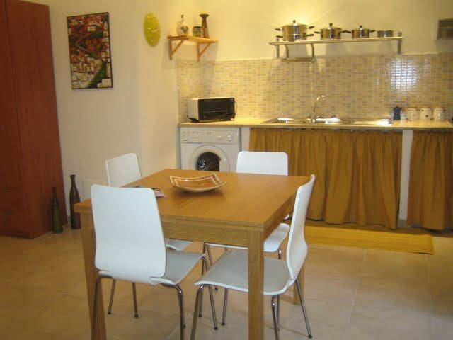 "Sicily Holiday House - ""U Danisi"" - Cinisi - Apartment"