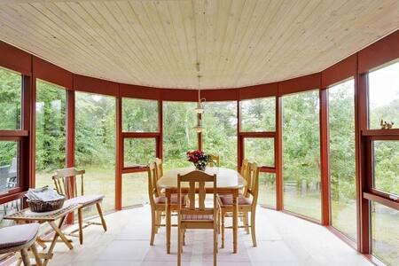 Sommerhus tæt på Made In Denmark! - Logstor - Cottage