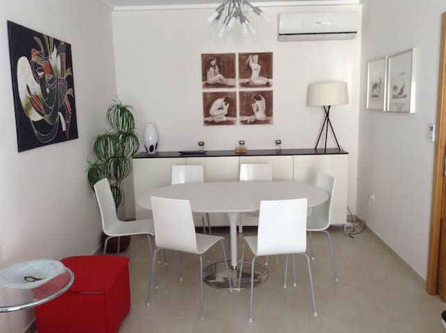 Cozy modern and beautiful apartment - Xàbia - Appartement