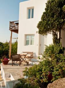 Orange Suite in Mykonos Town - Apartment