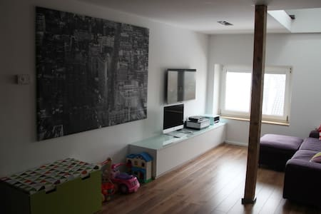 Cosy and fully equipped apartment near the city - 马默(Mamer) - 公寓