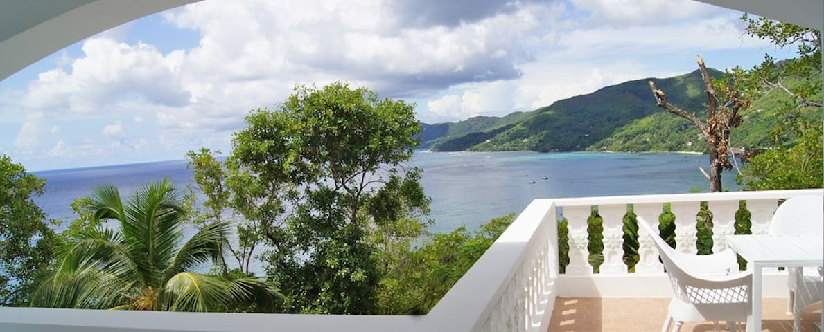 Fine View 3 in Anse Royale/Mahe C - Mahe - Ev