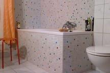 Mosaik Badezimmer