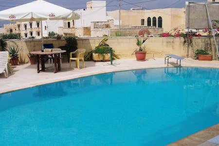 Il Girna |Residence - Sannat