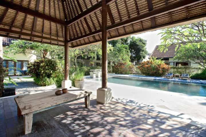PROMO_Monthly& Yearly rental _Sayang Taman Villa 1