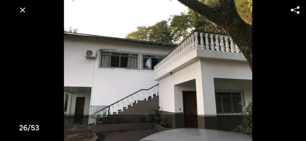 A casa da Baixada 3