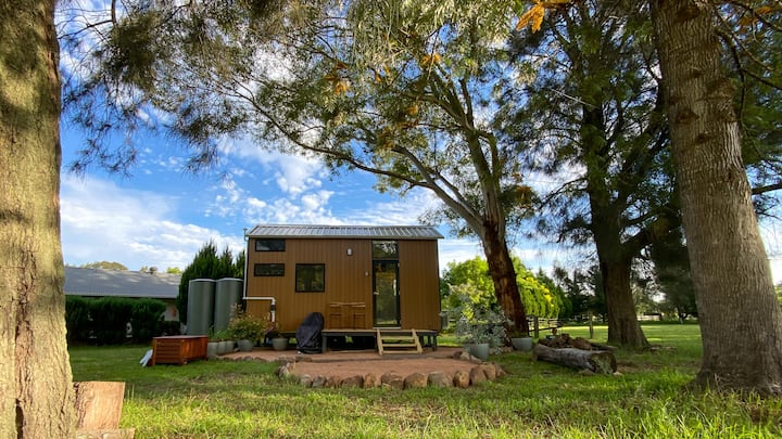 True Colours Tiny House