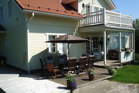 Lovely home in the countryside - Lohja - B&B