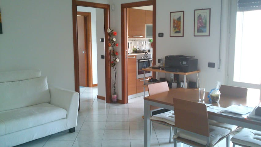 Comfort between Milan and Bergamo - Vidalengo - Apartment