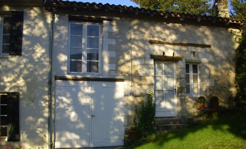 """The Cottage"" Coutures verteillac - Coutures - Penzion (B&B)"