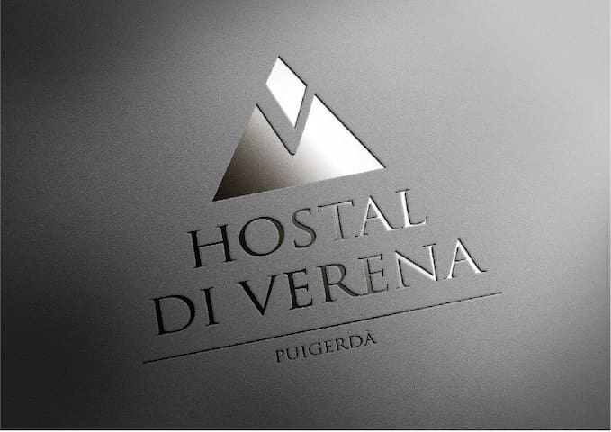 HOSTALDI VERENA ROOM 25