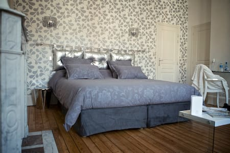 B&B de charme proche gare ARRAS -L - Arras - Bed & Breakfast