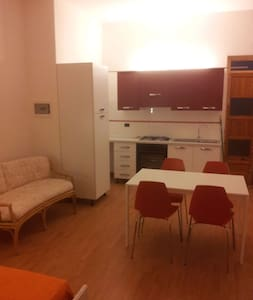 cozy studio near Otranto - Minervino di Lecce - Apartment
