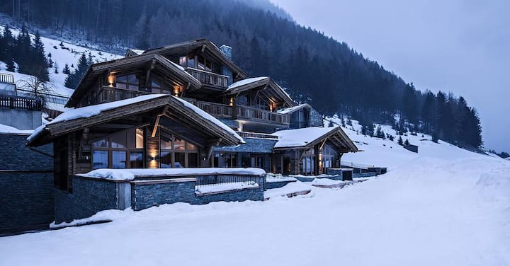 ON Chalet Residences Mahon-Ischgl