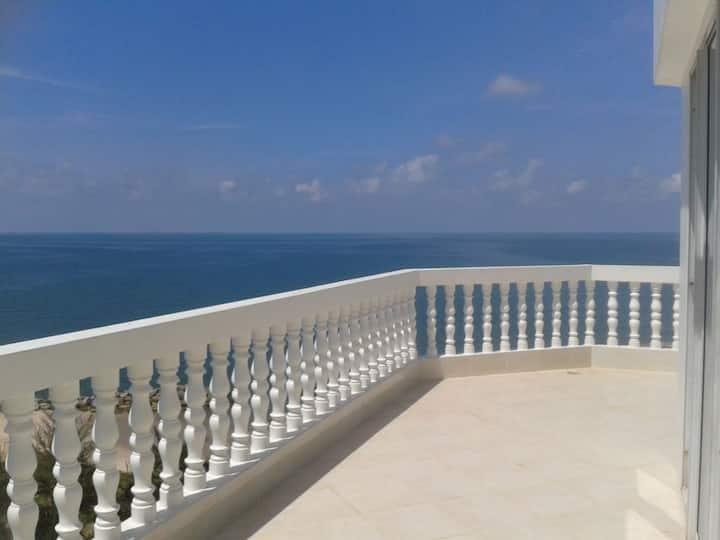 The Beach Suite 150 Sqm, Ocean View, 7th Floor