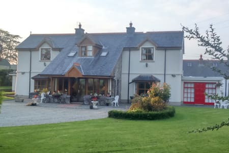 Ardsollus Farmhouse - Ennis