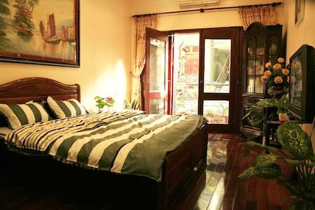 Private peaceful room near westlake Hanoi - 1