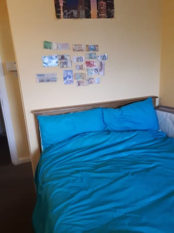 Budget accommodation in Limerick city centre
