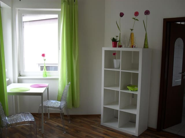 Wohnung Altstadt - Homburg - Apartmen