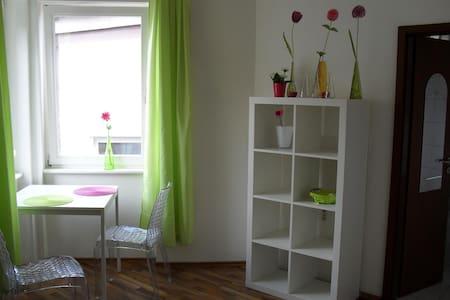 Wohnung Altstadt - Homburg
