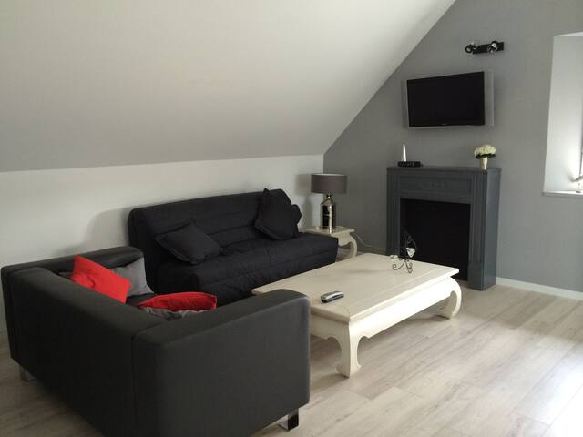 Appartement - Locoal-Mendon - Wohnung