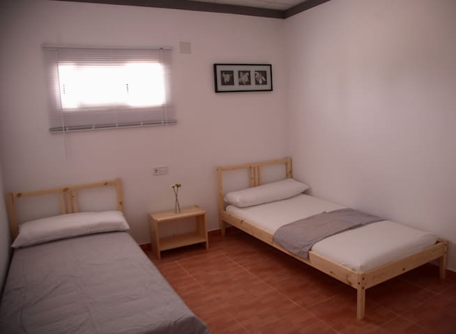Rooms Rustic house - Es Pil.larí - Bed & Breakfast