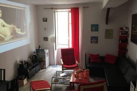Chambre dans appartement  République/Oberkempf - Apartment