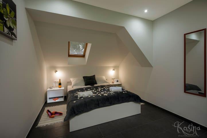 Modern Double Room (2+2) - Karlovac