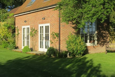 Garden Room - Alderbury